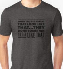 S-Town John B Quote Unisex T-Shirt