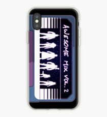 Awesome Mix Vol. 2 iPhone Case