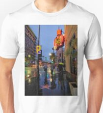 Hollywood and Vine T-Shirt