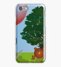 Friends day out iPhone Case/Skin