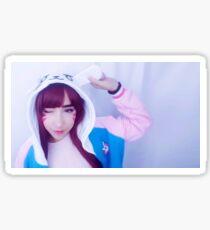 Annyeong! Sticker