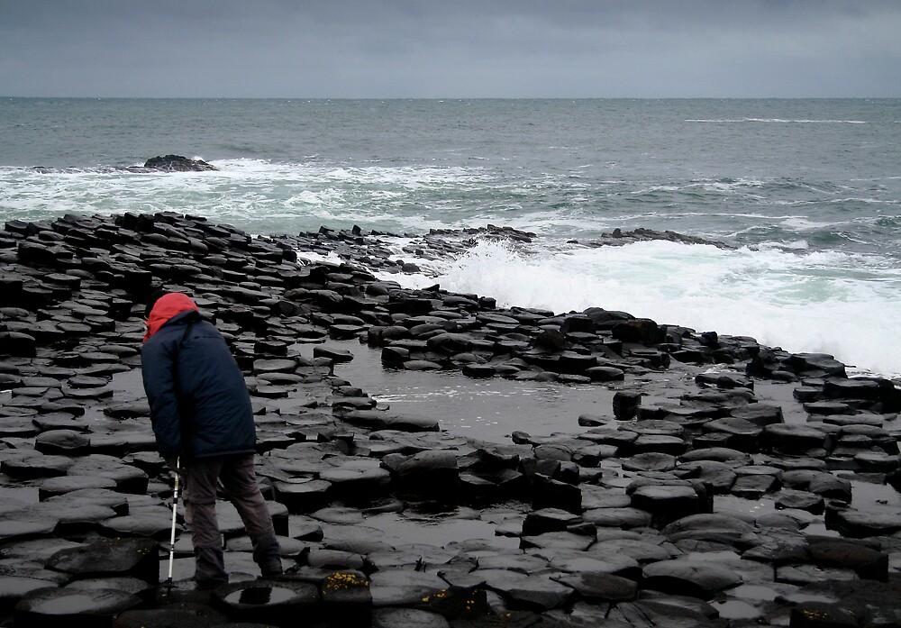 Giant's Causeway by EmmaLouiseLayla