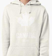 Canada - Established 1867 Pullover Hoodie