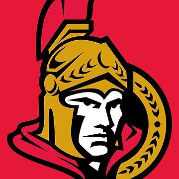 Ottawa Senators by jerryvweeks