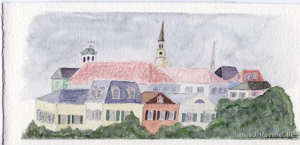 Charleston by James J. Ravenel, III