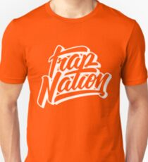 trap nation Unisex T-Shirt