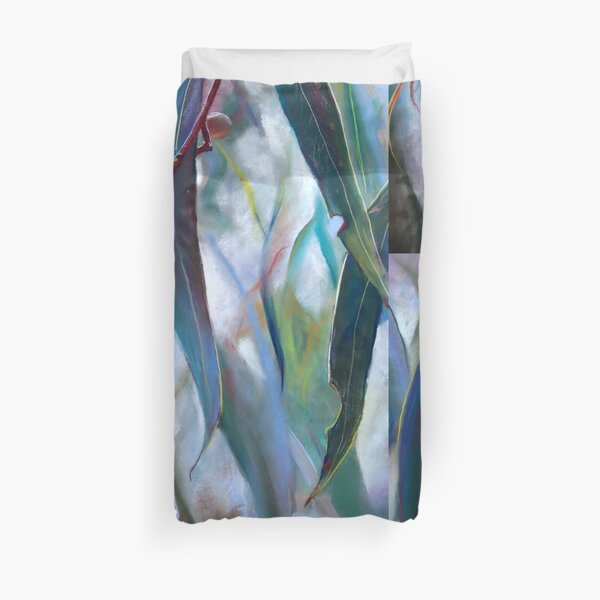 'Regeneration 1' Duvet Cover