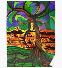 Tree Spirit 2 Poster