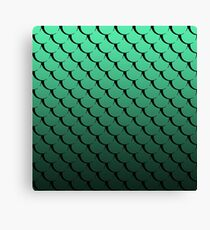 Scales Canvas Print