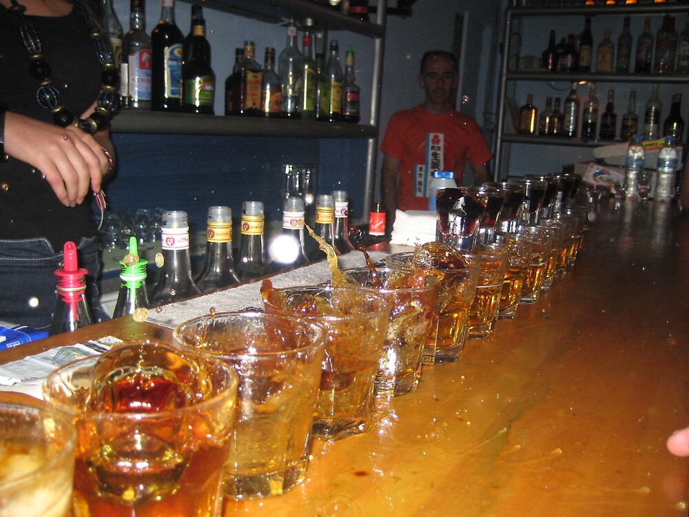 yager bomb action photo by scott wigley