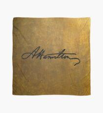 Hamilton Plain Signature  Scarf