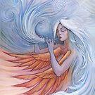 Neuma, The Spirit Of Breath by Ingrid  Kallick