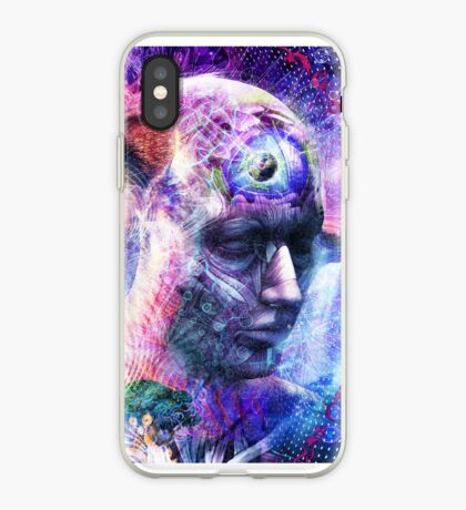 The Beauty Of It All, 2015 iPhone Case