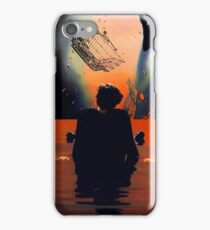 HARRY STYLES - SIGN OF THE TIMES iPhone Case/Skin