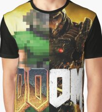 DOOM Graphic T-Shirt