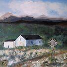I had a farm in Africa by Elizabeth Kendall