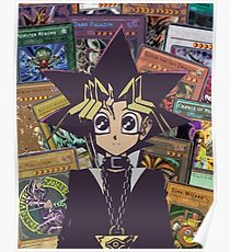 Yugi The Legend  Poster