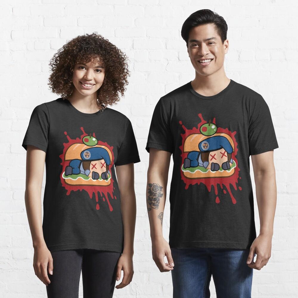 A JILL SANDWICH Essential T-Shirt