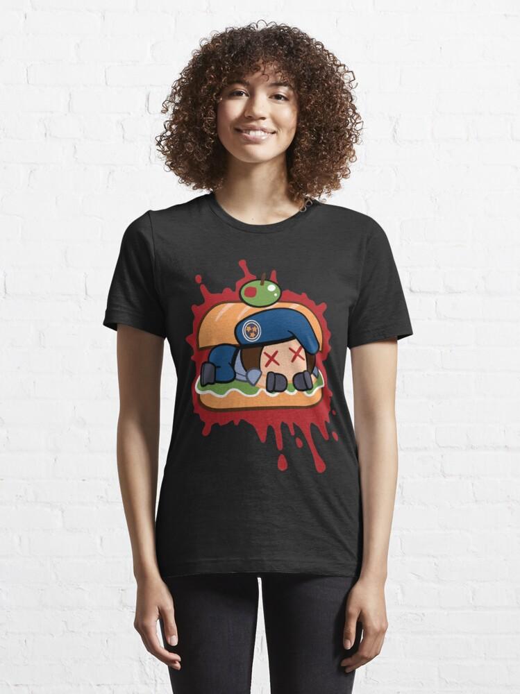 Alternate view of A JILL SANDWICH Essential T-Shirt