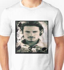 Orlando Bloom  Unisex T-Shirt