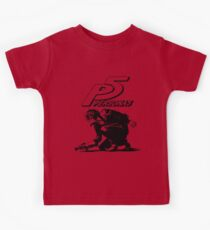 The Protagonist Persona 5 Kids Tee