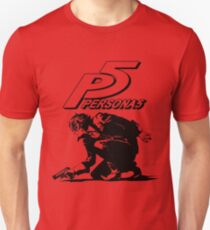 The Protagonist Persona 5 T-Shirt