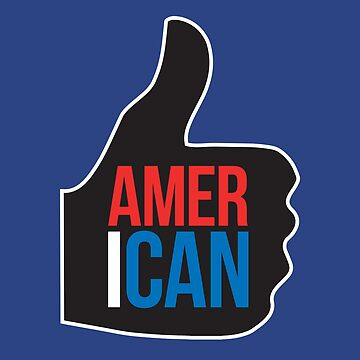 AMERICAN by w1ckerman