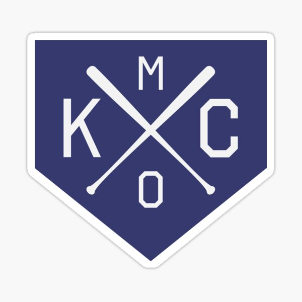 KC X HOME Sticker