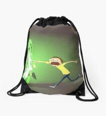 morty Drawstring Bag