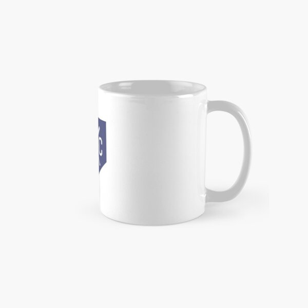 KC X HOME Classic Mug