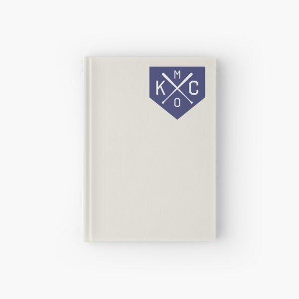 KC X HOME Hardcover Journal