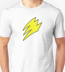 Order of the Claw - Yellow T-Shirt