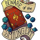 Beware of the Smiling Dungeon Master by Steve Stivaktis