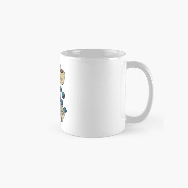 Beware of the Smiling Dungeon Master Classic Mug
