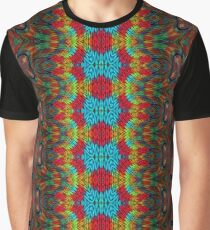 Knit Wit Graphic T-Shirt