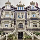 Historic Old Louisville - William Wathen House 1895 by TonyCrehan