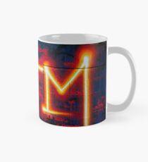 NTM - Logo Mug