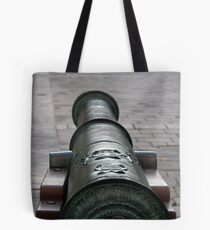 The canon Tote Bag