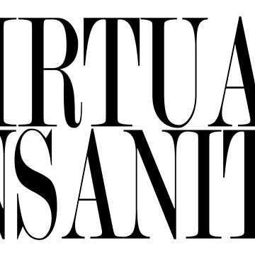 Virtual Insanity by jeremydwilliams