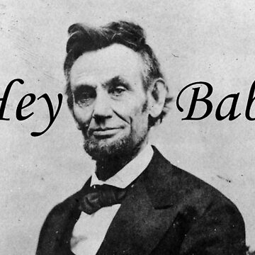 Babe Lincoln by vforvery