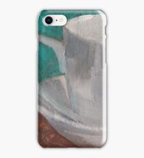 Simply A Cup And Saucer iPhone Case/Skin