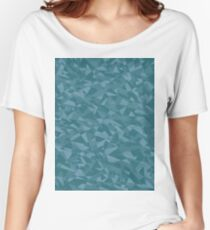 No. 42 Women's Relaxed Fit T-Shirt