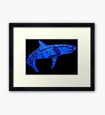 Preditors Framed Print