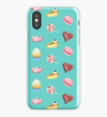 Sweets! iPhone Case/Skin