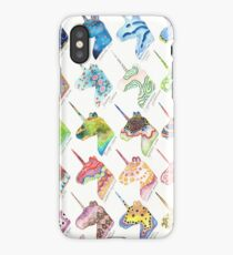Nudibranch Einhörner iPhone Case/Skin