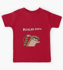 Regular show Kids Tee