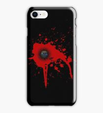 Capped iPhone Case/Skin