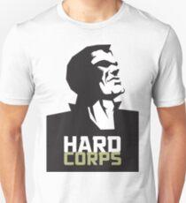 HARD CORPS Unisex T-Shirt