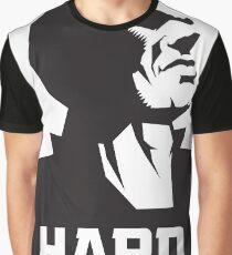 HARD CORPS Graphic T-Shirt