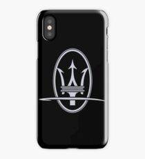 huge selection of ab3a5 55277 Maserati iPhone X Cases & Covers | Redbubble
